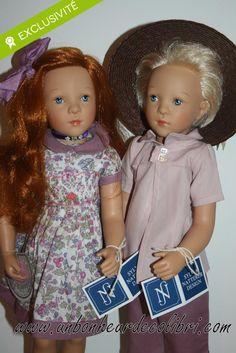 Clélia et Cyril