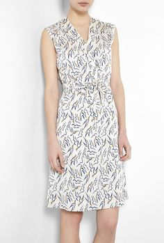 The City Beach Sleeveless Dress by Tucker