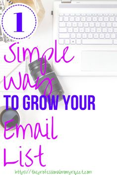 Are you trying to grow your email list? Check out my Interact Quiz Builder Review and learn how to use quizzes to grow your list. Email Marketing, Social Media Marketing, Content Marketing, Best Blogs, Mom Blogs, Blogger Tips, Email List, Blogging For Beginners, Make Money Blogging
