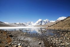 Gurudongmar Lake, North Sikkim India. Sikkim has topped our Best in Travel 2014 list for regions around the globe to visit next year. Read up on why, and other regions in the list, here: http://www.lonelyplanet.com/travel-tips-and-articles/lonely-planets-best-in-travel-2014-top-10-regions#ixzz2jHVaqAyX ~~~ For more Best in Travel 2014 articles see here: hhttp://www.lonelyplanet.com/destinations?lpaffil=soc_pi_p_o_bt#bestintravel