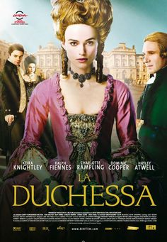 Ralph Fiennes and Keira Knightley in The Duchess Go To Movies, New Movies, Movies And Tv Shows, Joseph Fiennes, The Duchess, Romantic Films, Ralph Fiennes, Sofia Coppola, Keira Knightley