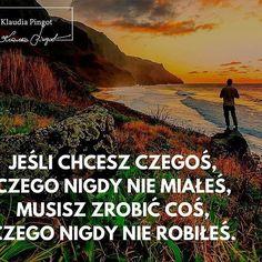 Może to dobry moment, aby coś zmienić?  #cytaty #life #quote #dreams #marzenia #życie #motywacja #specbabka #klaudiapingot www.specbabka.pl