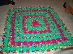 RHSS in Black Light, Glowworm, & Shocking Pink -- http://crochetjessica.com/
