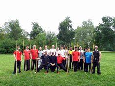 #Perugia nuovo stage sul kung fu per la scuola Tianlong del maestro Edoardo Antolini che... www.tianlongkungfu.com