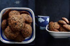 HAPPYFOOD - Кофейное печенье