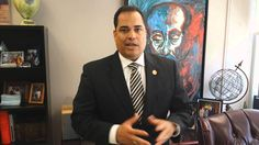 Senador Carmelo Rios recibe Reconocimiento sobre Derechos Civiles de LULAC Hon. Carmelo RIOS CONGRATULATIONS ....!!!!