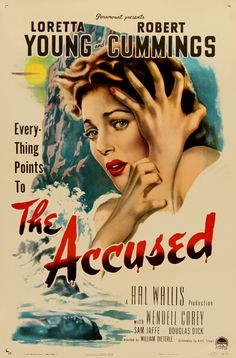 The Accused (1949)