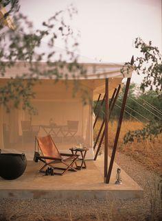 Explore Aman-i-Khas - Explore our Luxury Hotels - Aman