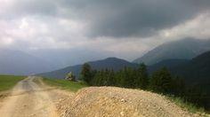 Rifugio Vodala - Orobie
