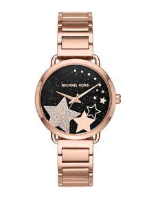 Michael Kors Women's Wish Upon A Star Wrist Watch for Women Free Shipping NWT 796483174986 | eBay