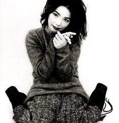 Image result for images of bjork