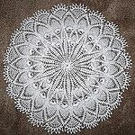 Free Crochet Doily Patterns - Karla's Making It ༺✿ƬⱤღ https://www.pinterest.com/teretegui/✿༻