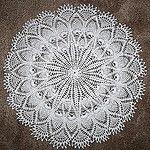 Free Crochet Doily Patterns - Karla's Making It ༺✿ƬⱤღ https://www.pinterest.com/teretegui/✿༻