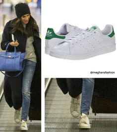 9d9df87ece7 Adidas  Stan Smith  sneakers aso Meghan Markle Meghan Markle Outfits