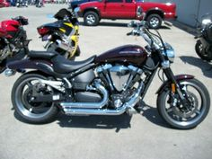 2005 YAMAHA WARRIOR 1700, AFTER MARKET EXHAUST, NEW TIRES New Tyres, Yamaha, Really Cool Stuff, Motorcycles, Skull, Bike, Awesome, Sweet, Bicycle