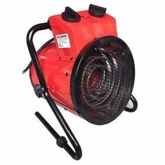Industrial Fan Heater 2000W 3 Power Settings Adjustable thermosta | Air Conditioning & Heating | Gumtree Australia Manningham Area - Doncaster | 1115160917