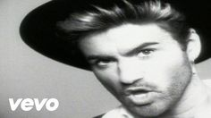George Michael - Monkey  THE HOTTEST LOOK EVER BEST OUTFIT