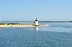 Nantucket  -  photo by Jackie Noel