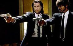 Pulp Fiction – Tempos de Violência (Pulp Fiction, Quentin Tarantino, EUA, 1994)