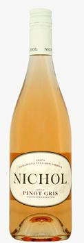 nichol | true to our roots | naramata village wine  Pinot Gris