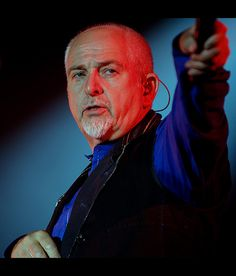 Peter Gabriel WOMAD 2009