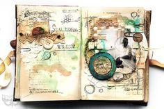 Odyssey Journal - Edward | Flickr - Photo Sharing!