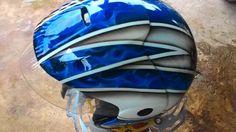 Ltd helmet
