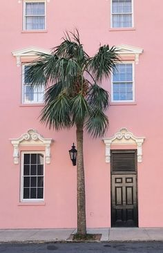 Tips for making the most of your #Charleston stay from Abby Capalbo