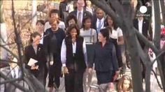 VIDEO: Michelle Obama visita China para estrechar lazos entre Washington y Pekín - http://uptotheminutenews.net/2014/03/21/latin-america/video-michelle-obama-visita-china-para-estrechar-lazos-entre-washington-y-pekin/