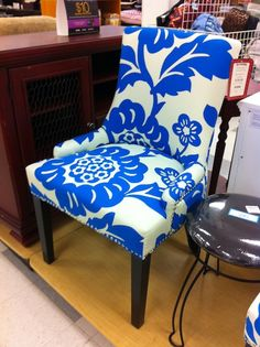 Cynthia Rowley Chair