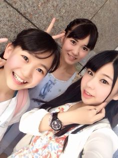 Rev.fromDVL 今井瞳『4娘1です(ू•ω•ू❁)ଓ笑』