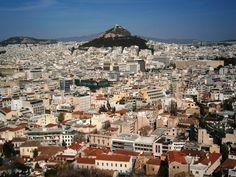 Athens HELLAS
