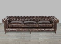 Tips That Help You Get The Best Leather Sofa Deal. Leather sofas and leather couch sets are available in a diversity of colors and styles. A leather couch is the ideal way to improve a space's design and th Furniture Board, Furniture Deals, Buy Sofa, Comfy Sofa, High Quality Furniture, Dark Brown Leather, Living Room Sofa, Seat Cushions