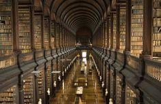 Beeindruckende Architektur, Kunstschätze und eine Harry-Potter-Atmosphäre: In diesen Bibliotheken finden Sie mehr als nur Bücher.