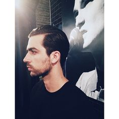 Gentleman Hairstyle ⚓️#gum #gumbarbershop #gumforgents #milan #ticinese #barber #barberlife #barbershop #tattoo #naturalproduct #hair #hairstyle #haircut #fashion #longhair #shorthair #style #hairoftheday #hairideas #coolhair