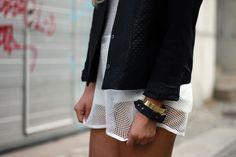 Fanny Lyckman   Modeblogg – Nelly.com