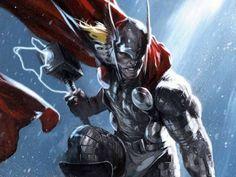 Thor Comic Art   Your favourite Thor artist ??? - Thor - Comic Vine