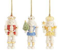 Lenox Christmas Crackers Ornament