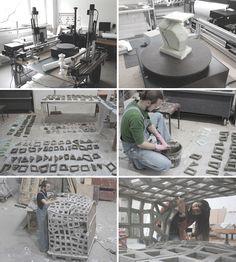 smart masonry dmytro zhuikov arina agieieva ZA architects designboom