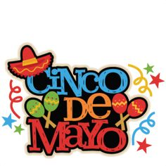 Cinco de Mayo Title: Miss Kate Cuttables Home Grown Vegetables, Atc Cards, Cute Clipart, Cute Cuts, Cricut Vinyl, Personalized T Shirts, Months In A Year, Silhouette Design, Print And Cut