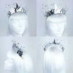 Image result for disco ball headpiece