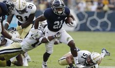 Georgia Southern beats NMSU, but looks shaky as App State looms = Georgia Southern is still a good team with a good record – 4-3 and 3-1 in the Sun Belt Conference. Lately, though, the Eagles have looked shaky, and going into Thursday night's game against Appalachian State, Southern could.....