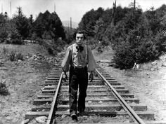 Johnnie Gray (Buster Keaton)