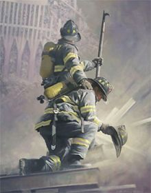 9/11..Firefighters