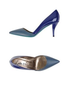 Lanvin Women Pump on YOOX. The best online selection of Pumps Lanvin. YOOX exclusive items of Italian and international designers - Secure payments