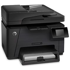 HP LaserJet Pro MFP M177fw Laser A4 WLAN Schwarz  Laser 300 x 300 DPI 300 x 300 DPI 1200 x 1200 DPI A4     #Hewlett-Packard #CZ165A#BAZ #Laserdrucker  Hier klicken, um weiterzulesen.