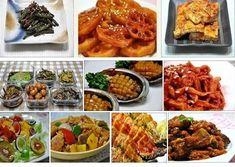 Korean food...enough said.