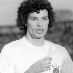Sport Club Corinthians Paulista - Sócrates