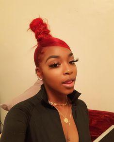 Long Ponytail Hairstyles, Hair Ponytail Styles, Black Girl Braided Hairstyles, Sleek Ponytail, Baddie Hairstyles, Long Ponytail Weave, Girly Hairstyles, Slick Hairstyles, Fringe Hairstyles