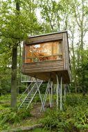 Impressionen der Baumhäuser